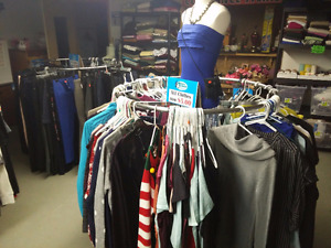 CLOTHING - All sizes, All Types! - MUSKOKA LIQUIDATION