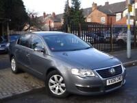 Volkswagen Passat 2.0TDI 2006 SE 140 bhp *** HPI CLEAR + COMES WITH TWO KEYS
