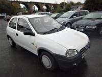 Vauxhall/Opel Corsa 1.2i 1997MY Merit