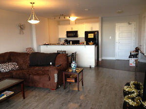 New, modern 2 bedroom unit. 1st month free!