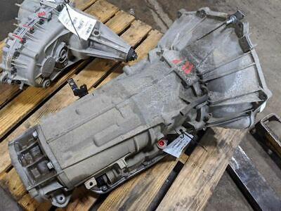 Automatic Transmission AWD Fits 13-14 ESCALADE Denali oem