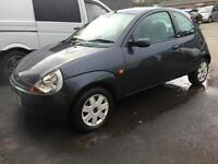 08 Ford Ka 1.3 Style. Genuine 55000 miles. Drives great.