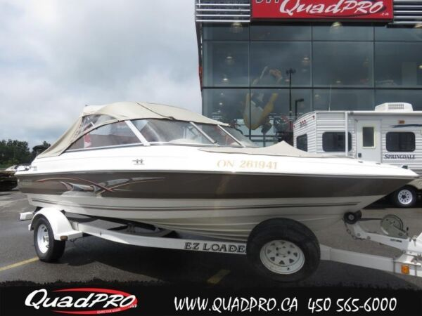 Used 2007 Other 194 195 OPEN-DECK !! 4.3 MPI !