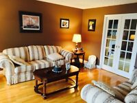 20 Fagan Dr St. John's NL 4 bedroom Executive house with garage