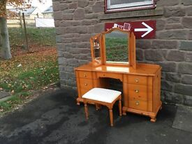 Younger Pine Dressing Table