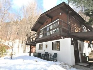 Mont Ste. Marie Chalet For Sale