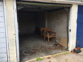 Garage to rent in Earley / Shinfield RG6