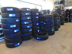 4 NEW 15 INCH TIRES $225!!! WHY BUY USED?