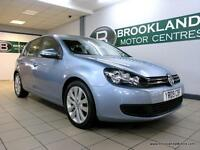 Volkswagen Golf 1.4 TSI SE 122PS [6X SERVICES and CRUISE CONTROL]