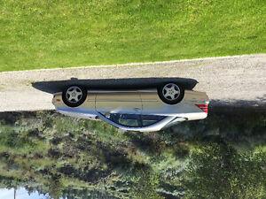 2001 Mercedes-Benz CL-Class Coupe (2 door)