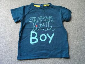 Boy summer clothes 12 months - vêtements garçon 1 an