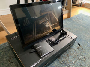 Huion Gt 191 | Kijiji - Buy, Sell & Save with Canada's #1