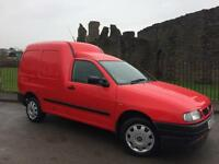 2003 Seat Inca 1.9 SDi ** Fantastic Condition **
