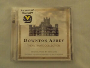 New Downton Abbey - 2CD The Ultimate Collection