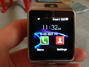 DZ09 Smartwatch Bluetooth Android/iPhone/Sony/Other Smart Phones