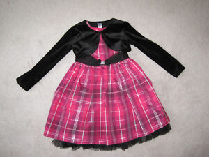 Party dresses, regular dresses & tops, all size 4. Oakville / Halton Region Toronto (GTA) image 2