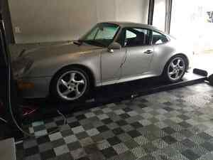 96-98 Porsche 993 Coupe Wanted
