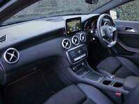 2017 Mercedes-Benz A CLASS HATCHBACK A200 AMG Line Premium 5dr Auto Hatchback Pe