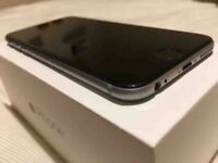 Iphone 6 -as new condition-16gb-unlocked-Grey