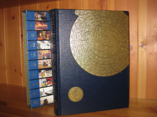 The Folio Book of Days - Folio Society