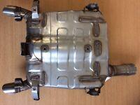 Exhaust for GSR600 05-10