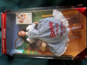Barbie as Dorothy  from Oz 1994