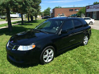 2006 Saab 9-2X SUNROOF/119.KM Wagon SAFETY ANS E-TEST INCLUDED