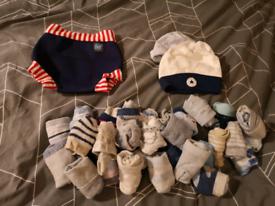 3-6 months boys clothing bundle