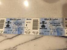 Rugby tickets Waratahs vs Rebels Lane Cove Lane Cove Area Preview