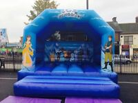Bouncy Bham Castles From £40