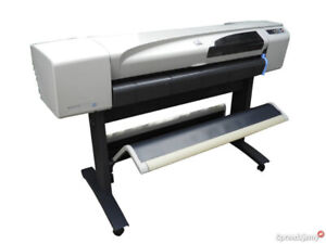 Hp Designjet Plotter | Kijiji - Buy, Sell & Save with