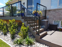 Todd's Deck and Fence - Cheap CASH rates