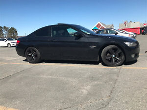 2009 BMW 328XI AWD Coupe