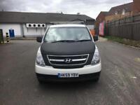 Hyundai iLoad 2.5CRDi ( 116PS ) Comfort