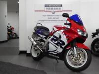 2000 V HONDA CBR 900 RR X FIREBLADE 918cc GOOD CONDITION EXCELLENT RUNNER