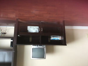 Corner sofa /TV stand /Book case /queen size bed&mattress/table