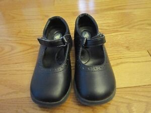 Red Goose Size 8 Toddler Dress Shoes