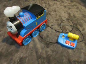 Thomas and Friends Stop and Go R/C