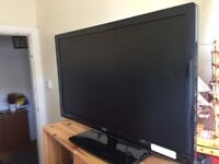 """Logik tv 26"""" with built in dvd and freeview"""