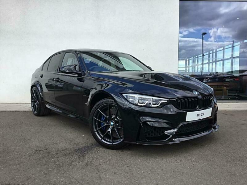 Bmw M3 2019 Special Editions M3 Cs 4dr Dct Saloon In Kings Lynn Norfolk Gumtree