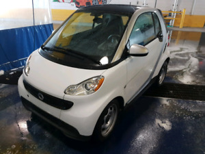 2013 Smart Fortwo Pure - Ready for Winter