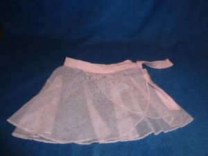 Girls Ballet Shoes & Costumes