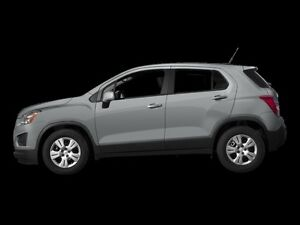 2015 Chevrolet Trax LT   AWD, Backup Camera, BOSE Stereo