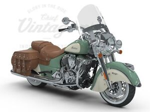 2018 Indian CHIEF VINTAGE / 73$/sem