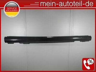 Mercedes S212 AMG Sportpaket Seitenschweller Rechts 197 Obsidianschwarz Avantgar