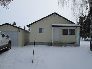 Here is a great starter home that is move in ready