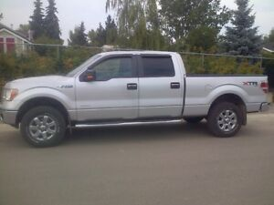 2013 Ford F 150 Ecoboost 4x4