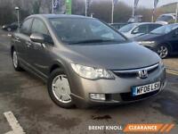 2006 HONDA CIVIC 1.4 i Dsi ES IMA CVT Auto