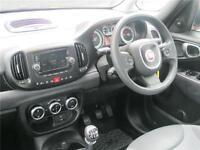 2013 13 FIAT 500L 1.4 LOUNGE 5D 95 BHP