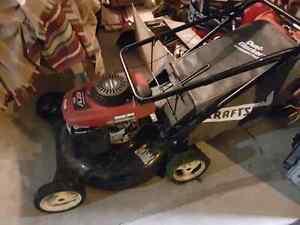 Lawnmower for sale St. John's Newfoundland image 1